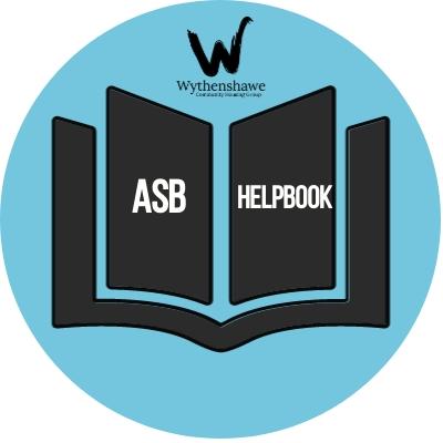 WCHG ASB Helpbook