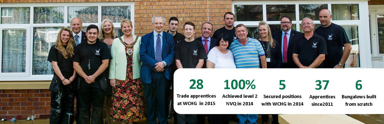 Trade Apprenticeships