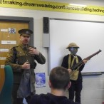 Cpl-Stewart-Cook-as-Private-Tommy-Atkins-telling-the-story-of-WW1-and-life-in-the-trenches.jpeg