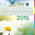 WCHG Garden Competition