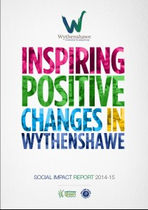 Inspiring Positive Changes In Wythenshawe