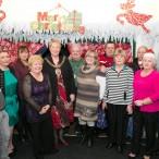 Lord Mayor visits Bideford Centre 4th December 2014