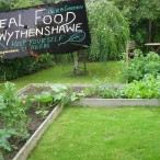 Real Food Wythenshawe