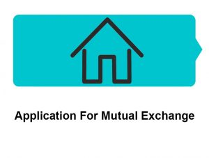 Application For Mutual Exhange