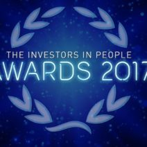 Shortlisted For Prestigious Investors In People