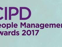 Shortlisted in the CIPD People Management Awards