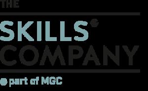 Skills Company Logo