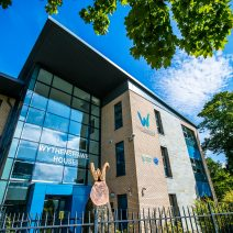 WCHG recognised as Top Employer UK 2020