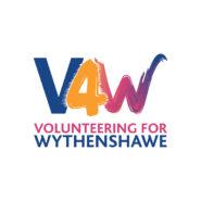 Volunteer in Wythenshawe