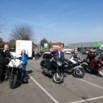 WCHG Support Roughleys Easter Egg Run