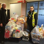 WCHG supports Mission Christmas