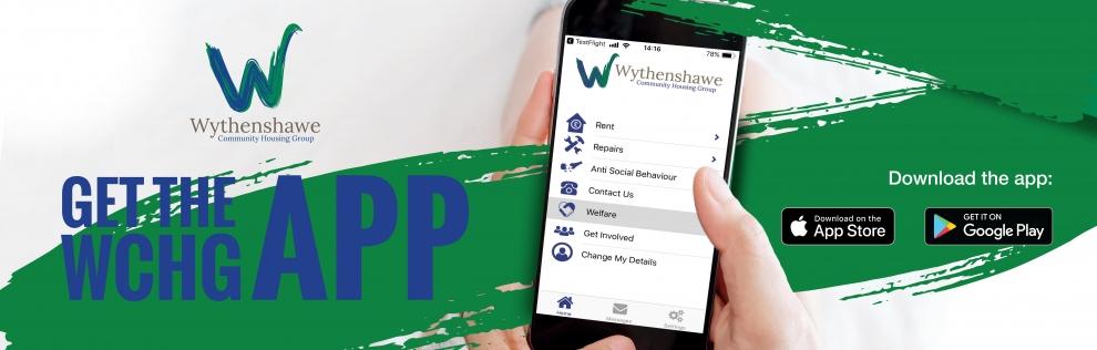 Get the WCHG App