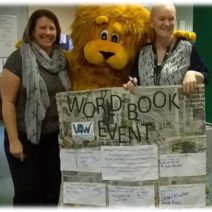 World Book Day at WCHG