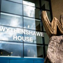 Wythenshawe House