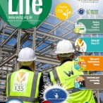 Wythenshawe Life Front Cover
