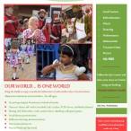 Wythenshawe One World Event