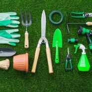 Volunteer for Community Gardening Tool Hire