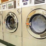 Laundry Machine Consultation